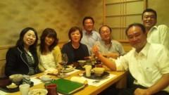 麻倉未稀 公式ブログ/泰平Barにて 画像1