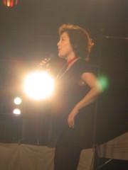 麻倉未稀 公式ブログ/野外ステージ 画像1