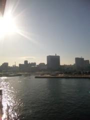 麻倉未稀 公式ブログ/飛鳥U+2161乗船中。 画像1