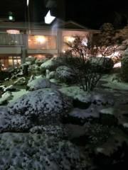 麻倉未稀 公式ブログ/出雲に 画像1