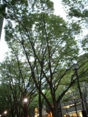 麻倉未稀 公式ブログ/表参道 画像1