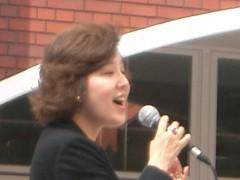 麻倉未稀 公式ブログ/今は仙台で 画像2