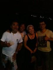 麻倉未稀 公式ブログ/逗子海岸・・歌ってきました。 画像2