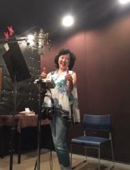 麻倉未稀 公式ブログ/レコーディング中 画像2