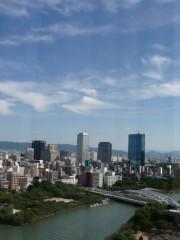 麻倉未稀 公式ブログ/大阪で〜す! 画像1
