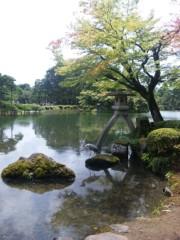 麻倉未稀 公式ブログ/金沢から名古屋へ 画像1