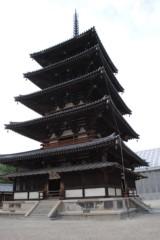 麻倉未稀 公式ブログ/奈良でゆっくり・・仕事の合間に 画像3