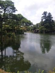 麻倉未稀 公式ブログ/金沢から名古屋へ 画像2