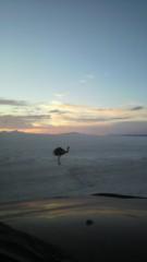 カジ 公式ブログ/ボリビアの綺麗な写メ。 画像2