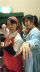 車田つかさ 公式ブログ/はだかの王様最終日♪ 画像2