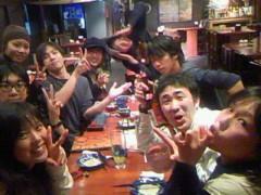 車田つかさ 公式ブログ/満喫風景( 笑) 画像1