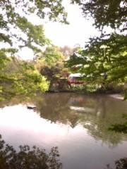 車田つかさ 公式ブログ/緑☆ 画像1