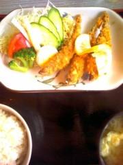 車田つかさ 公式ブログ/北海道むかわ町といえば… 画像1