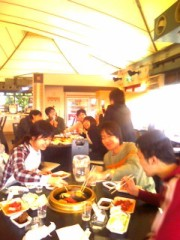車田つかさ 公式ブログ/BBQ☆ 画像3
