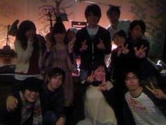 車田つかさ 公式ブログ/満喫風景( 笑) 画像2