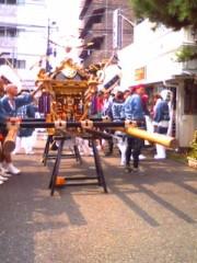 車田つかさ 公式ブログ/お祭り☆ 画像2