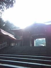 車田つかさ 公式ブログ/夏! 画像3