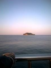 車田つかさ プライベート画像 横須賀からの海☆