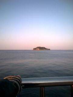 横須賀からの海☆