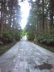 車田つかさ 公式ブログ/夏! 画像2