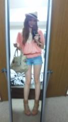 小林梨沙 公式ブログ/今日の私服 画像1