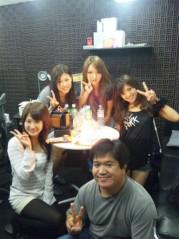 小林梨沙 公式ブログ/りさの誕生日 画像1
