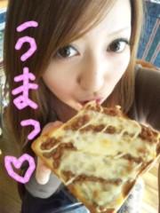 小林梨沙 公式ブログ/今日の朝ご飯 画像1