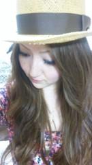 小林梨沙 公式ブログ/帽子買ったょ 画像3