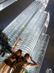 小林梨沙 公式ブログ/マレーシア� 画像2