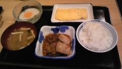 小林梨沙 公式ブログ/お好み焼きは…? 画像2
