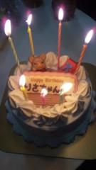 小林梨沙 公式ブログ/りさの誕生日 画像3
