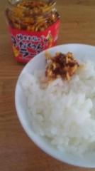 小林梨沙 公式ブログ/食べるラー油ちゃん 画像2