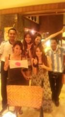 小林梨沙 公式ブログ/マレーシアレポ� 画像3