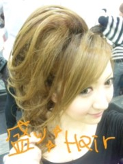 小林梨沙 公式ブログ/CRラブ嬢パチンコキター(゚∀゚) 画像1