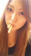 小林梨沙 公式ブログ/ポテトを飲む理由… 画像2