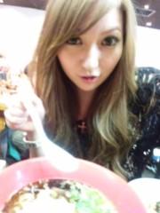 小林梨沙 公式ブログ/ラーメン,つけ麺,僕イケメ-ン一風堂へGO!! 画像2