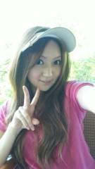 小林梨沙 公式ブログ/ゴルフなぅ 画像1