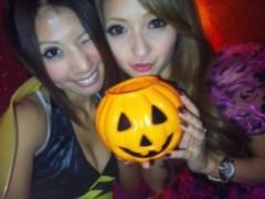 小林梨沙 公式ブログ/レイカとハロウィンみんなでコスプレ〜in渋谷 画像3