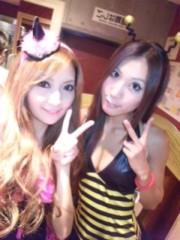 小林梨沙 公式ブログ/レイカとハロウィンみんなでコスプレ〜in渋谷 画像1