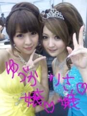 小林梨沙 公式ブログ/こば-ん嬢ドレス編 画像2
