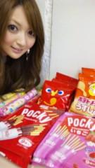 小林梨沙 公式ブログ/お菓子天国やぁ〜 画像2