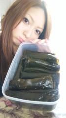 小林梨沙 公式ブログ/昆布巻き(゚Д゚;) 画像2