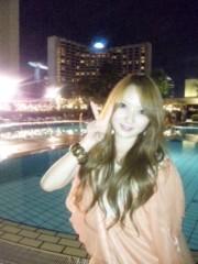 小林梨沙 公式ブログ/シンガポールレポ� 画像1