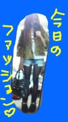 小林梨沙 公式ブログ/SA・MU・I 画像1