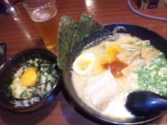 小林梨沙 公式ブログ/新宿ラーメンの旅 画像2