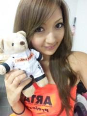 小林梨沙 公式ブログ/Super GT in富士 画像1