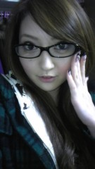 小林梨沙 公式ブログ/メガネっ娘 画像1