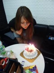 小林梨沙 公式ブログ/りさの誕生日 画像2
