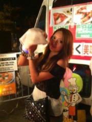 小林梨沙 公式ブログ/PIZZA GIRL 画像2