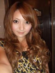 小林梨沙 公式ブログ/巻き巻きヘアー 画像1